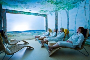 Fra Mare Thalasso Spa