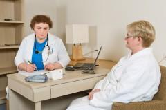 Arsti vastuvott